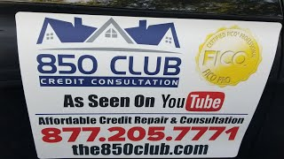 Get The FICO Up Friday: Are You Adding Too Many Accounts