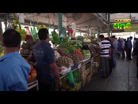 Pesticides in fruits and vegetables exported from India; UAE report
