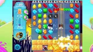 Candy Crush Soda Saga Level 472  No Booster