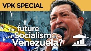 3 scenarios for VENEZUELA's future - VisualPolitik EN