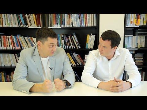 Управление персоналом   Бизнес разборка   Интервью с Максимом Батыревым