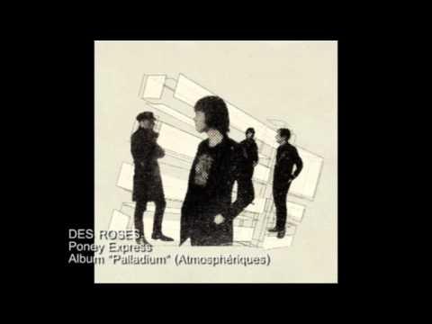Poney Express - Des Roses