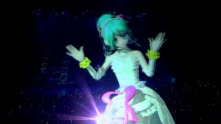 Gambar cover Vocaloid Miku - You're The Only, Ono Masatoshi Cover