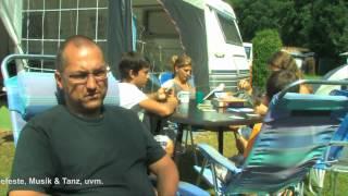 Camping: Familien - Urlaub in Kärnten / Strandcamping Breznik, Turnersee - Österreich