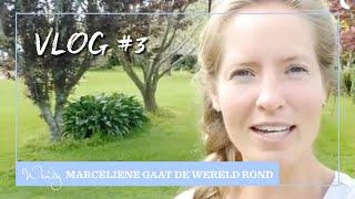 Marceliene on Tour vlog 3: Op zoek naar een baan