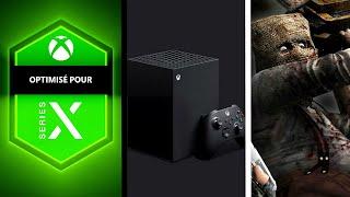Xbox Series X : les jeux optimisés + détails, Xbox Series S ? Resident Evil 4 Remake : news