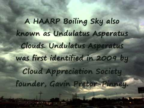 Chemtrails and HAARP Technology 101 for Dummies **w/ UPDATED HAARP LOCATIONS**