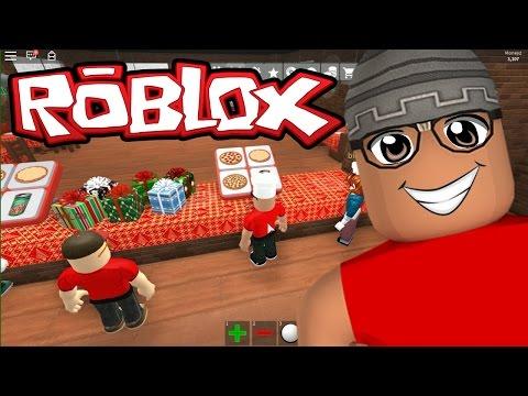 Roblox – Vida de Pizzaiolo ( Work at a Pizza Place )