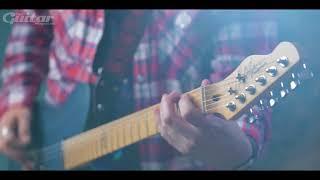 Chapman Guitars ML3 Pro Traditional demo