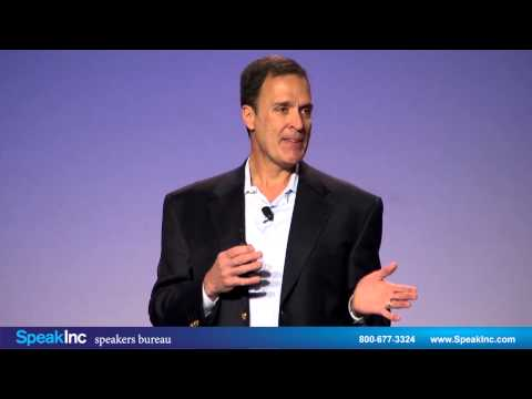 Keynote Speaker: Mark Sanborn • Presented by SpeakInc • Short Film