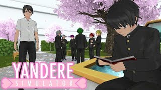 Yandere Simulator Is Now A BOYS ONLY School! | Yandere Simulator