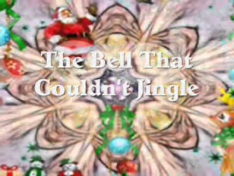 The Bell That Couldn't Jingle - Burt Bacharach