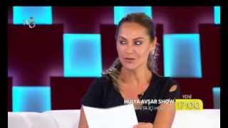 TV 8 Hülya Avşar Show Son Bölüm izle