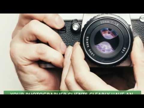 Photographers Professional Liability Insurance