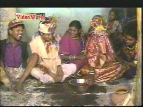 Pasa - Baratiya Part 2 -Singer Shiv Kumar Tiwari & Rekha Dewar - Chhattisgarhi Bihav Geet