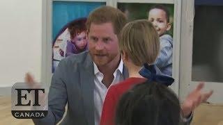 Prince Harry Wants To Ban Fortnite