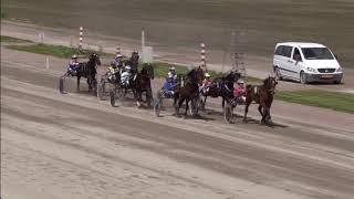 Vidéo de la course PMU NORDIC TRIAL