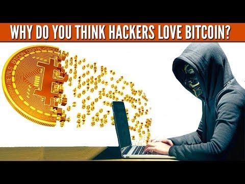 Top 10 Facts - Bitcoin | Chaos