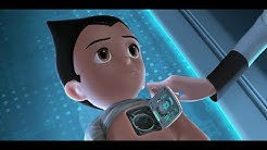 AstroBoy Best Anime Movie