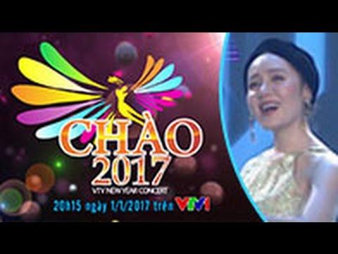 ĐÀO LIỂU & NGỒI TỰA SONG ĐÀO | CHÀO 2017 | FULL HD
