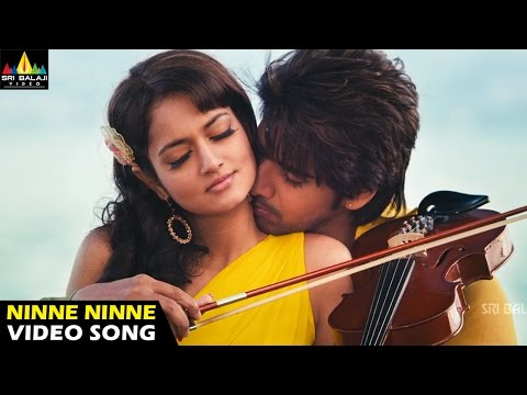 Adda Songs | Ninne Ninne Video Song |...