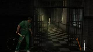 Manhunt 2 PC * Adult Only Uncut Version* - Level 1 Gameplay Part 2 - HD