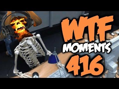 Dota 2 WTF Moments 416
