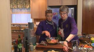 Eat Well Be Happy Episode 322 May 9 2016
