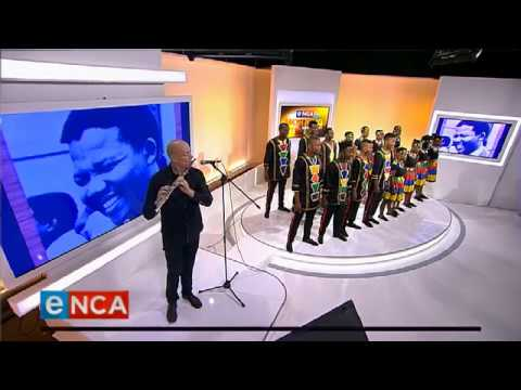 Wouter Kellerman & The Ndlovu Youth Choir