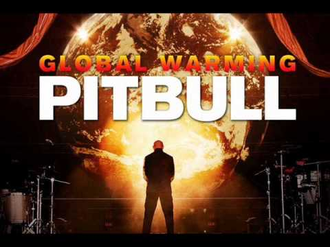 Pitbull - Hope We Meet Again ft. Chris Brown (Lyrics)