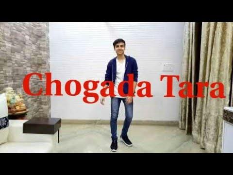 #Chogada Tara | Loveratri | Dance Video | Akshay Suri |