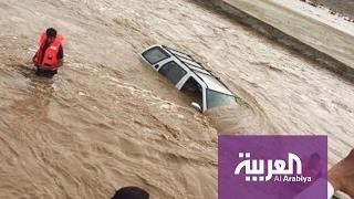 آخر إحصاءات #أمطار_عسير_التاريخية