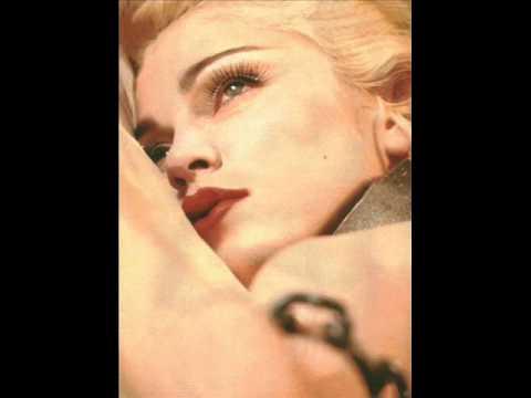 Madonna Express Yourself (7'' Remix)