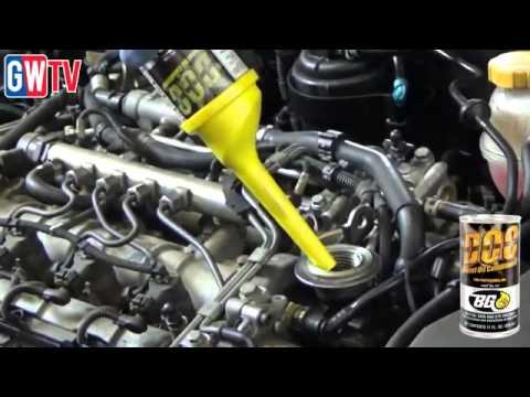 BG Engine Additives | Motorvation