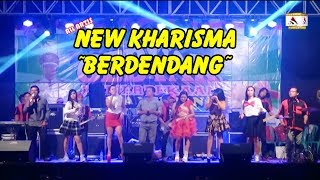 Video ALL ARTIS ~  BERDENDANG ~ OM NEW KHARISMA ~ FASKHO SENGOK download MP3, 3GP, MP4, WEBM, AVI, FLV Agustus 2018