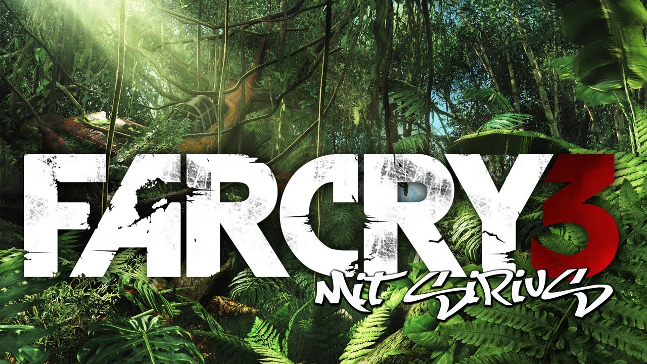 how to play far cry 3 offline