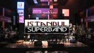İstanbul Superband at the 11th Ankara International Jazz Festival