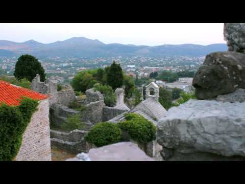 Montenegro: Relax