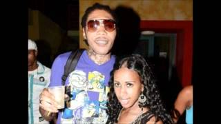 Vybz Kartel - Pon Time - Orange Hill Prod (June 2012)