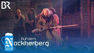 """Nockherberg 2018 – Singspiel – """"Mir scheint die liebe Sonne"""""""