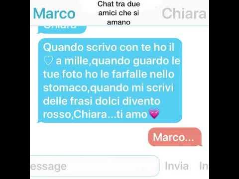 chat italiane