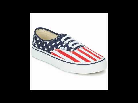 the most popular and best selling VANS shoes - YouTube