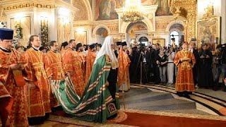 Святейший Патриарх КИРИЛЛ в Башкортостане(Патриарх КИРИЛЛ в Башкортостане., 2016-06-11T18:08:21.000Z)
