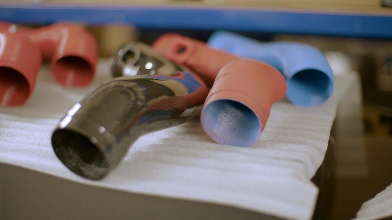Automotive 3D Printing: Tools, Body Shells & End-Use Parts | GoPrint3D