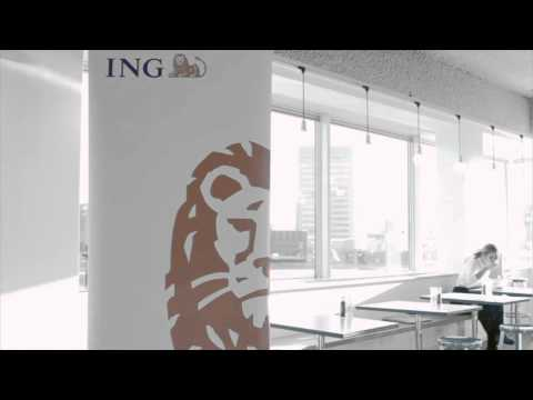 Career in IT...Brendan Donovan, Chief Information Officer at ING Group