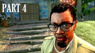 Far Cry 3 Classic Edition Walkthrough Gameplay PLAYING THE SPOILER PART 4 PS4 No Commentary