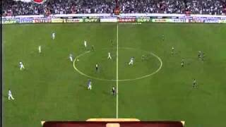 Besiktas 1-3 Porto