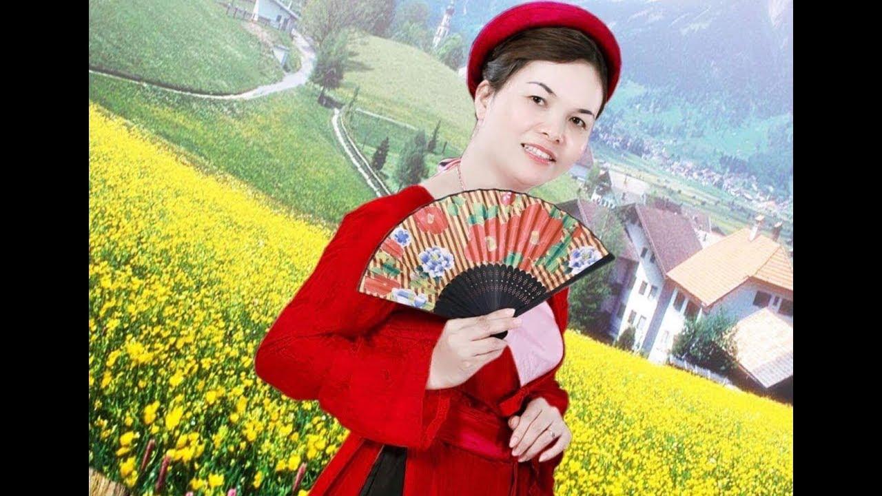 Mùa xuân trên đất Vua Hùng – Quỳnh Lưu (Hát chèo. Điệu chinh phụ)