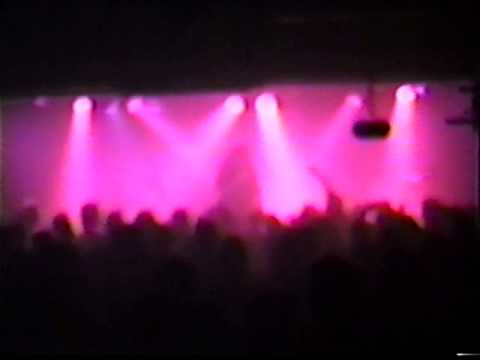 Testament- 08.16.95 - Boston, MA