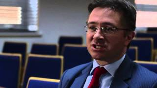 cut-e media - David Barrett's advice for graduates